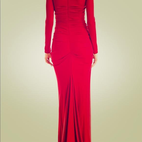 Nicole Miller Dresses | Gown | Poshmark